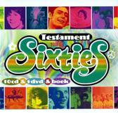 Testament Van De Sixties (10 CD + 5 DVD set)