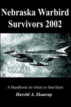 Nebraska Warbird Survivors 2002