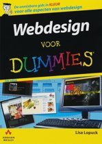 Webdesign Voor Dummies