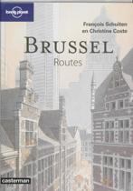 City guide sp. Brussel (stadsgids)