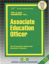 Associate Education Officer