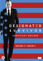 Designated Survivor - Seizoen 2