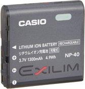 Casio Exilim  NP-40  Accu 1300mAh