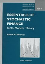 Essentials of Stochastic Finance