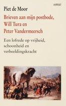 Brieven aan mijn postbode, Will Tura en Peter Vandermeersch