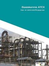Basiskennis gas- en stofontploffingsgevaar