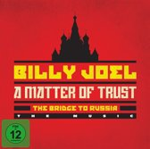 A Matter Of Trust The Bridge To Russia 2 CD DVD