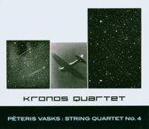 Vasks/4Th String Quartet