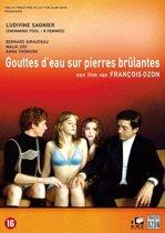 Gouttes d'Eau sur Pierres Brûlantes (dvd)