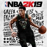 Sony NBA 2K19, PS4 video-game Basis PlayStation 4