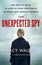 Unexpected Spy