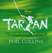 Tarzan -Broadway Musical-