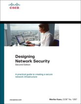 Designing Network Security