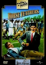 Marx Brothers: Horse Feathers (D) (dvd)
