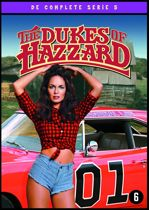 The Dukes Of Hazzard - Seizoen 5