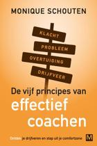 De vijf principes van effectief coachen