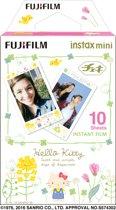 Fujifilm Instax Mini 10stuk(s) instant picture film