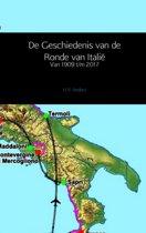 De Geschiedenis van de Ronde van Italië