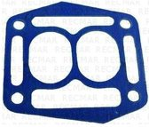 OMC Elbow-manifold gasket 2.3 Ford 4 inline model 912477 / oem 878982