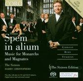 Tallis: Spem in Alium - The Sixteen -SACD- (Hybride/Stereo/5.1)