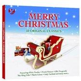 Merry Christmas (50 original Classics)