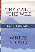 The Call of the Wild / White Fang (Illustrated)