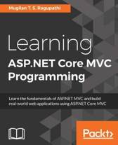Learning ASP.NET Core MVC Programming
