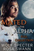 Mated to the Alpha Full Collection