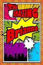 The Amazing Brianna