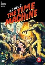 Time Machine (1960) (Import)