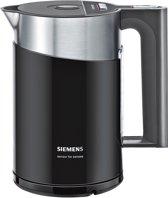 Siemens TW86103P Sensor for senses -  Waterkoker - Zwart