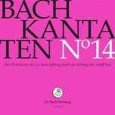 Bach Kantaten No 14