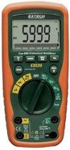 EX520: 11 functies industriële TRMS multimeter