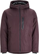 Jack & Jones Core Cool Campaign  Sportjas casual - Maat M  - Mannen - rood