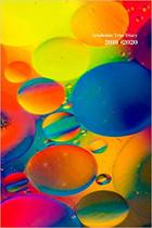 2019-2020 Academic Diary Week to View A5 Organiser Planner: Starts 1 August 2019 Until 31 July 2020. Retro Coloured Lava Lamp Design Diary. Paperback