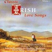 Classic Irish Love Songs 1