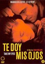 Te Doy Mis Ojos (dvd)
