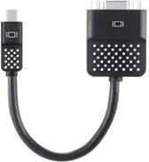 Belkin 30-pins naar Micro-USB Kabel - Zwart