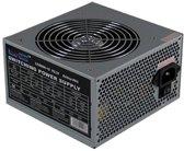 LC-Power LC600H-12 V2.31 power supply unit 600 W ATX Zwart