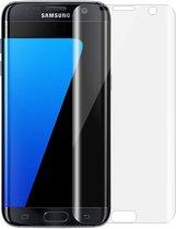 Let op type!! HD Full Screen Protector voor Galaxy S7 Edge / G935