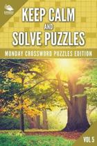 Keep Calm and Solve Puzzles Vol 5