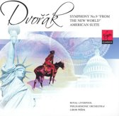 "Dvorak: Symphony No. 9 ""From the New World""; Suite"