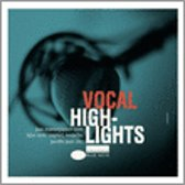 Vocal Highlights