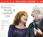 Ramses Shaffy en Liesbeth List - Het allermooiste van Ramses Shaffy en Liesbeth List