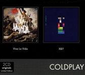 Viva la Vida/X&Y