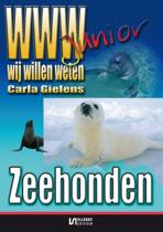 WWW-junior 9 - Zeehonden