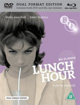 Lunch Hour (dvd)
