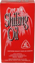 Shiling Oil - 30 ml - Massageolie