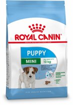 ROYAL CANIN® Mini Junior - hondenvoer - 4 kg