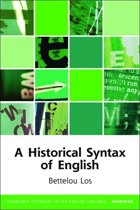 Historical Syntax of English